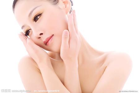 中医谈女性美白补水皮肤问题的调理
