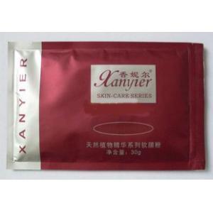 香妮尔红玫瑰活肤祛皱软膜粉 30g/袋