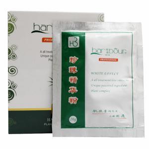 哈博珍珠精华粉6袋/盒