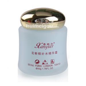 香妮爾花粉精補水精華霜50g
