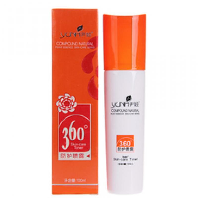 尹姬360度防護噴露100ml(防曬噴霧)