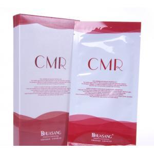华桑CMR水因子多层次纤维网肽膜6片/盒