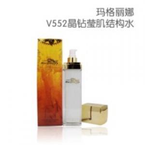 V552玛格丽娜晶钻莹肌结构水120ml