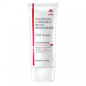 艾诗可因特安极润保湿霜100g 滋润保湿敏感肌肤护肤