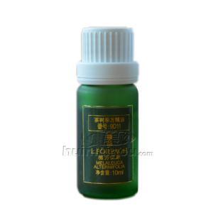 9D11秾芳伊翠茶树单方精油10ml