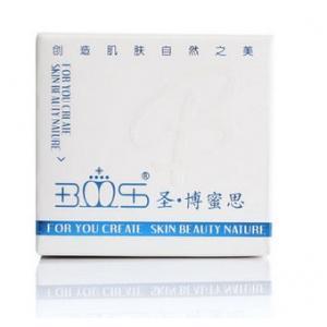圣博蜜思瓷肌修復晚霜30g原瓷白修復晚霜