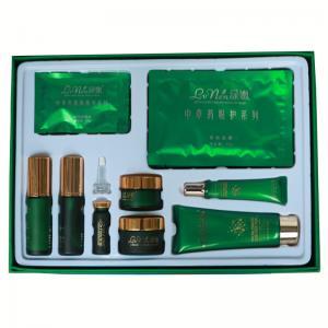 綠嫩本草雪膚升級版套盒