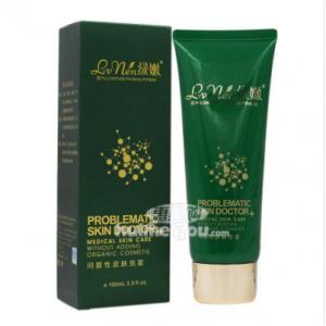 綠嫩玻尿酸修復乳60ml