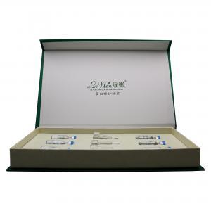 绿嫩蛋白修护精萃 冻干粉(3+3)*3ml修复型
