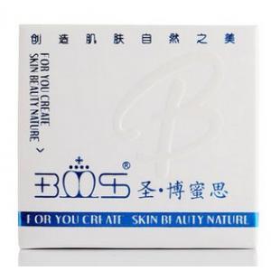 圣博蜜思綠精靈修護啫喱30g